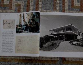 Lina Bo Bardi Fellowship Travelogue 1: The Glass House (c) Jane Hall