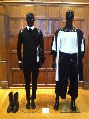 IFS: Fashion is (Not) a Mask Mihai Dan Zarug/twenty(2)too. Photo-Isabella Redmond Styles