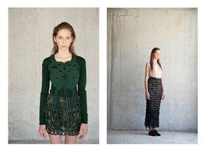 IFS: Between Sense and Sanity Designer Dajana Ljubicic / Photograph by Peter Giodani