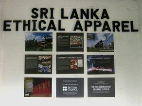 IFS: Sri Lankan Sustainability Image: Fanny Usher