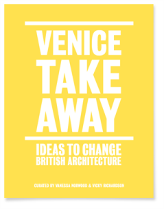 Venice Takeaway catalogue on sale