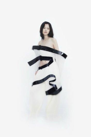 Taiwan Designer Shao Yen Photographer Chung Lun Wu