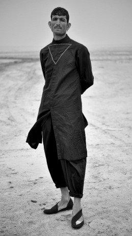 Antar – Agni by Ujjawal Dubey  Designer: Antar – Agni, Photographer: Ashish Shah