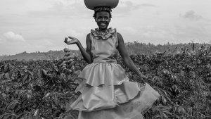 Rwanda - Cedric Mizero, Chris Schwagga