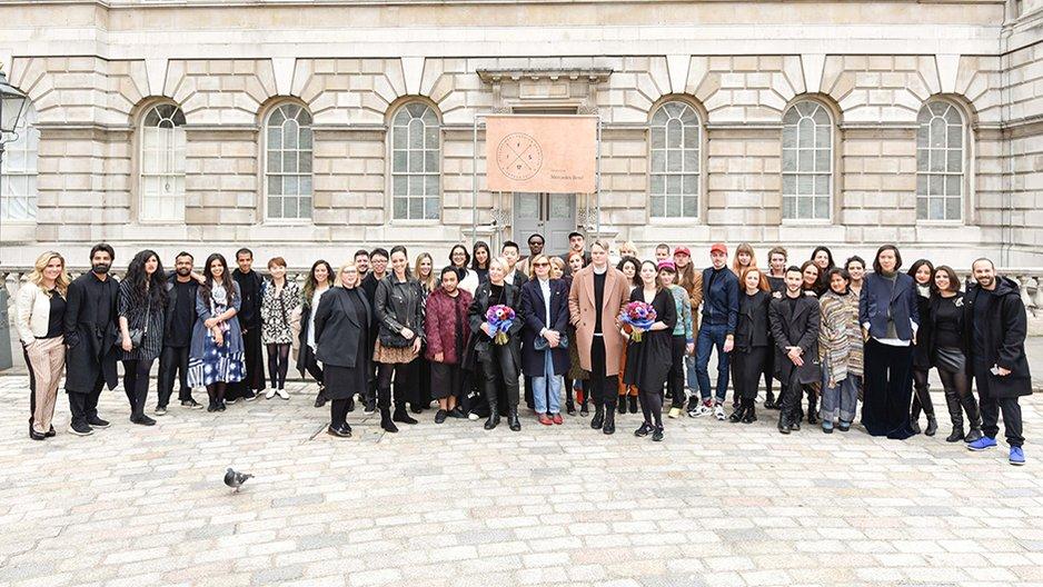 IFS 2017 Award Winners Announced PHOTOGRAPH BEN BROOMFIELD for BFC