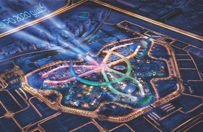 Open Call: Expo 2020 Dubai UK Pavilion contest EXPO 2020