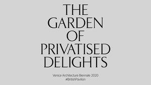 Venice Biennale 2020, KELLENBERGER-WHITE