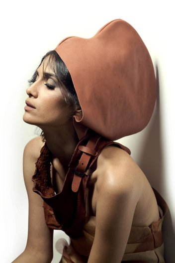 United Arab Emirates Designer: Bint Thani Photographer: Saaed Kalifa