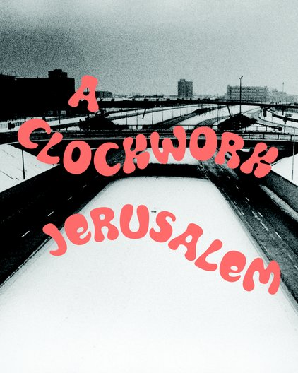 Book Launch - A Clockwork Jerusalem at the AA Courtesy of the artist, Kevin Cummins & Paul Stolper Gallery