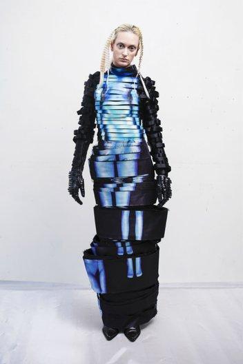 Austria Designer: Flora Miranda Photographer: GoekayCatak