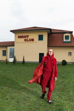 Events Programme Country: Austria. Designer: Hvala Ilija. Photographer: Rudolf Strobls