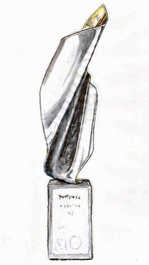 IFS 2014 Award Winners ILLUSTRATION BY HUSAM EL ODEH
