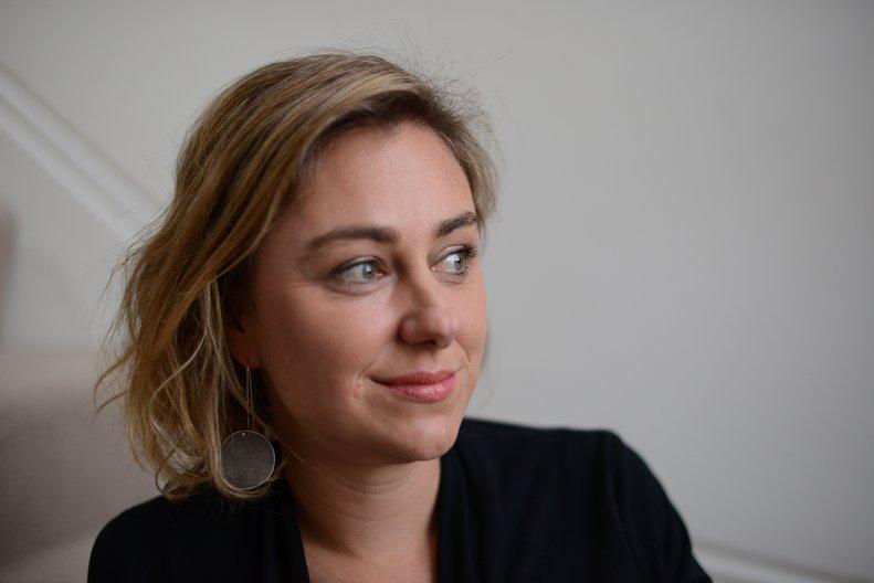 Art Connects Us: Meet Kate Goodwin
