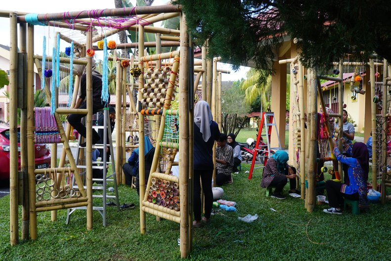 Malaysia Design Innovation Pop-Up Studio 2019