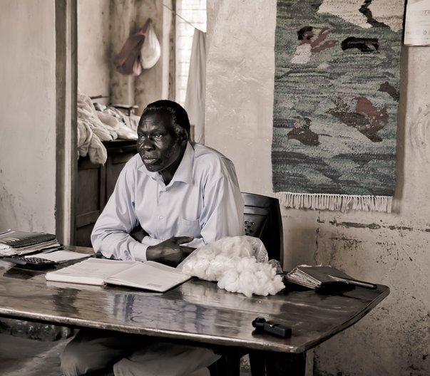 Creative DNA Kenya Pendeza Weaving Project, Kenya, photography by Reed Davis, Fashion Revolution Kenya