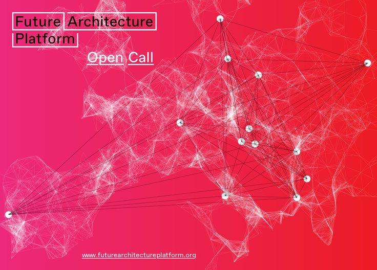 Opportunity: Future Architecture Platform © Future Architecture