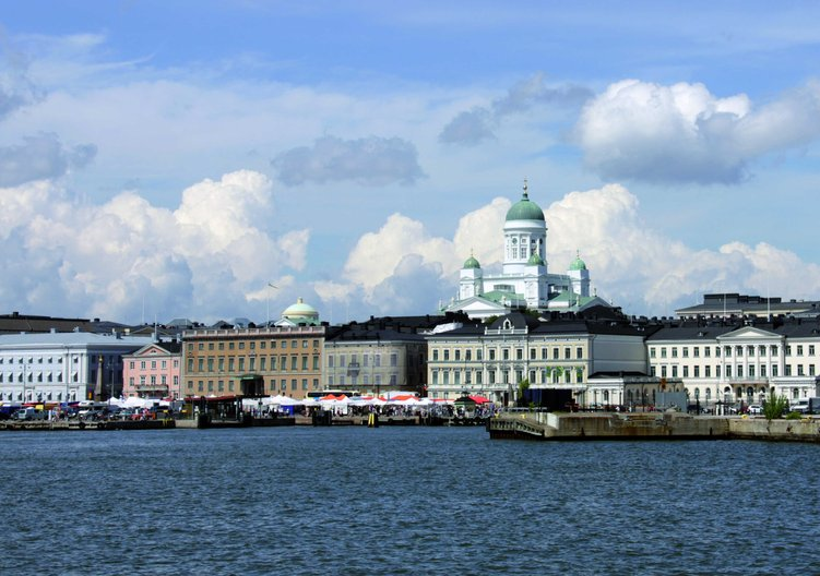 Guggenheim Helsinki Design Competition © City of Helsinki Media Bank