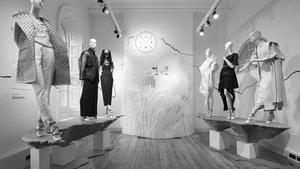 International Fashion Showcase 2017, Agnese Sanvito