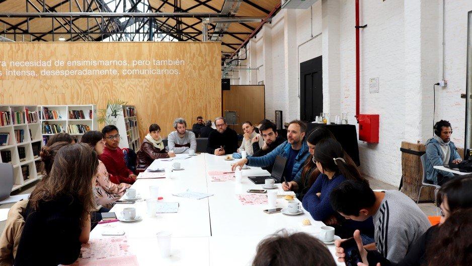 Opportunity: Biennales and Festivals 2020 Theatrum Mundi: Urban Backstages, XVII Bienal Internacional de Arquitectura de Buenos Aires