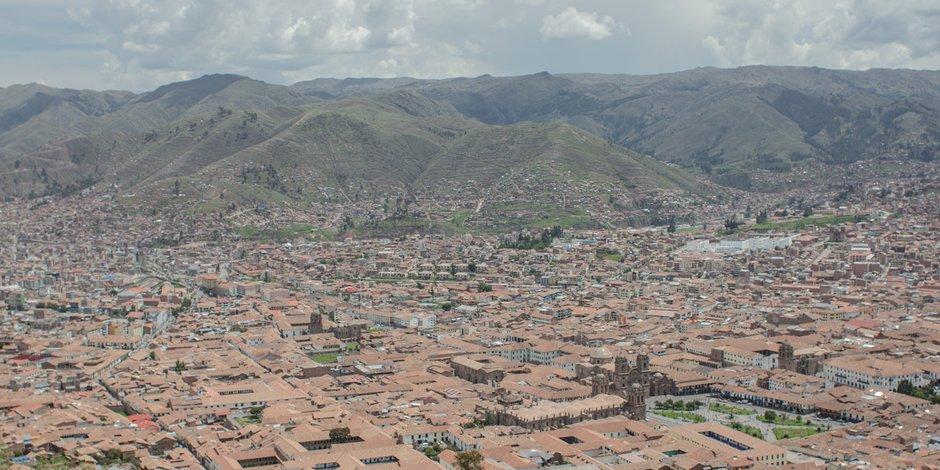 Opportunity: Graphic Design Residency in Peru Cusco / © La Stanza