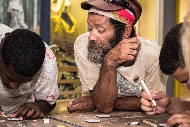 Workspace Project: TEN - The Employable Nation  Keziah Suskin