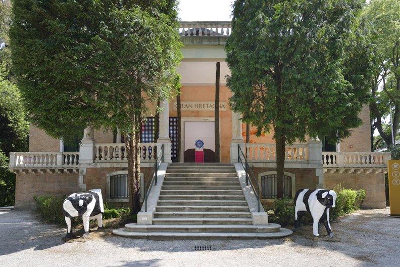Venice Architecture Biennale 2018 FAQ Venice Architecture Biennale 2014 © Cristiano Corte