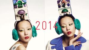 International Fashion Showcase 2014 Trailer,