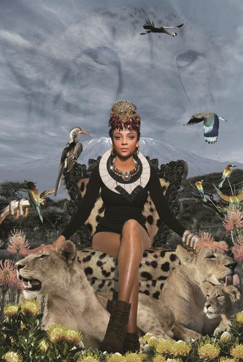 Jacqueline Kibacha Jacqueline Kibacha. Photograph by SimonMorris.