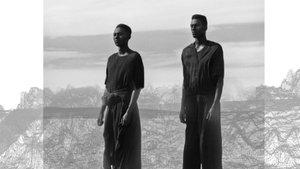 Tickets, James Dawe/Lukhanyo Mdingi
