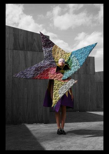 Korea Designer: Han Kim Photographer: Muka Lee