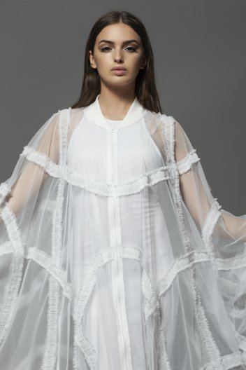 Saudi Arabia Designer: Mashael Alrajhi Photographer: Jan Masny