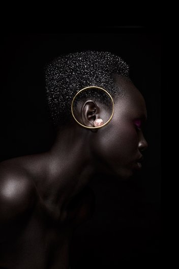 Kenya - Ami Doshi Shah Photograph by Thandiwe Muriu