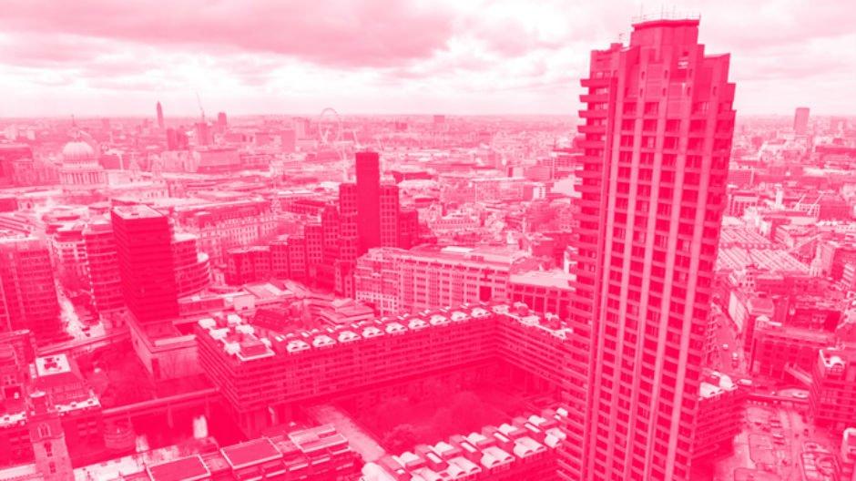 London Festival of Architecture 2015 Image courtesy of Barbican Centre.