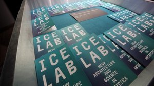 Ice Lab Exhibition,