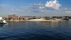 Lisbon Architecture Triennale, MAAT and Amanda Lavete Architects