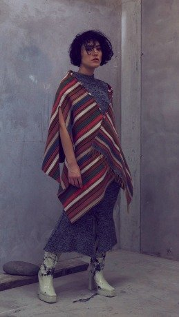 Peru Designer: Mozh Mozh, Photographer: Christian Rinke