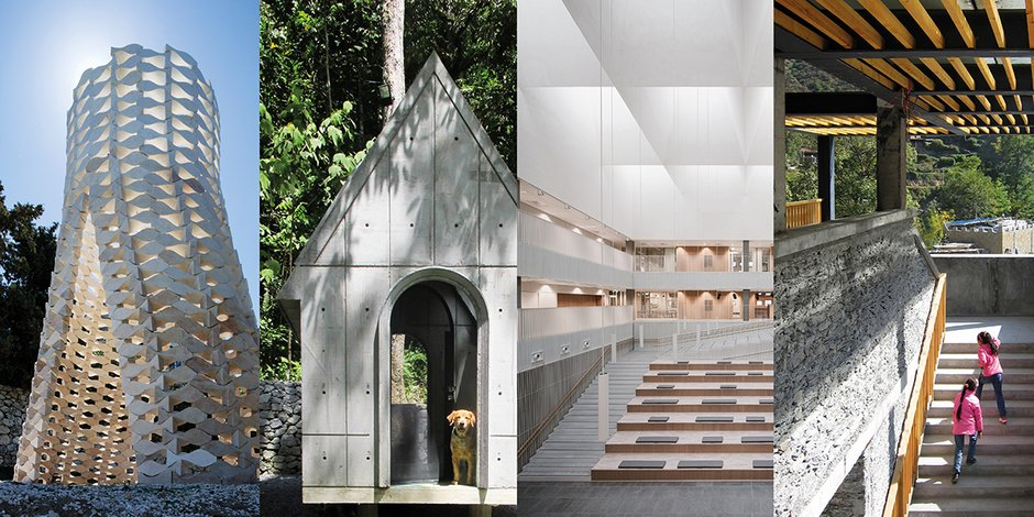 ONLINE EVENT: ROYAL ACADEMY ARCHITECTURE AWARDS 2020  Royal Academy