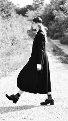 Andreea Castrase Designer: Andreea Castrase, Photographer: Chris Devour