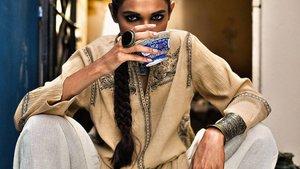 Fashion DNA, © Fanzine project, Fashion DNA Nigeria 2014