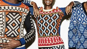South Africa, MaXhosa by Laduma. Photograph by Ulrich Knoblauch.