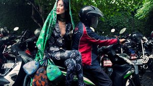 Indonesia Fashion Forward, © Darren Black