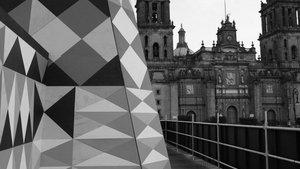 Abierto Mexicano de Diseño, Morag Myerscough and Luke Morgan