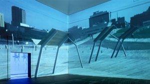 Venice Biennale 2002, © Valerie Bennett