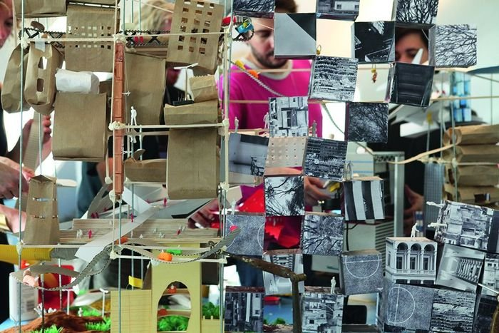 Artists' International Development Fund: applications now open Studio X, Rio de Janeiro