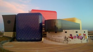 Artists' International Development Fund, The Soweto Theatre © Rob Drummer