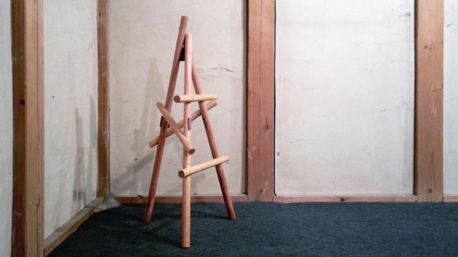 Furniture Prototyping, Hida, Japan © Dominic Oliver Dudley