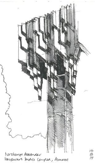 TV Studios  Atomik Architecture
