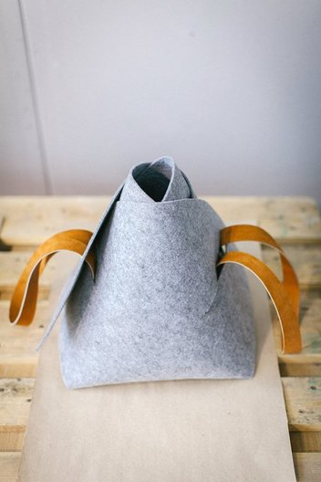 Transformable Bag Experimentarium