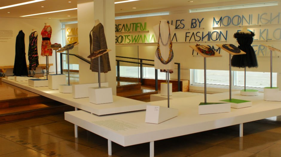 IFS 2012 Africa Showcase curated by Carol Tulloch Agnese Sanvito