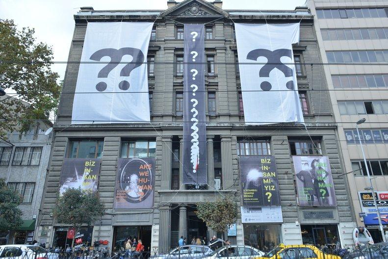 Galata Greek School © British Council Istanbul